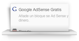 Use AdSense